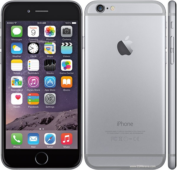 Apple iPhone 6 (16Gb)
