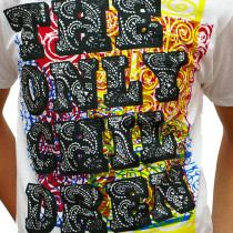 The Only Children: Paisley T-Shirt