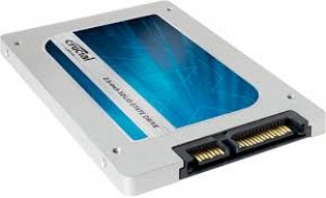 SSD Crucial MX100 256GB (CT256MX100SSD1)