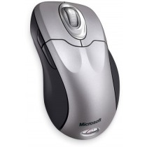 Microsoft Wireless Optical Mouse 5000