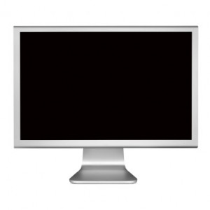 "30"" Flat-Panel TFT-LCD Cinema HD Monitor"